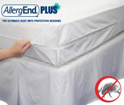 AllergEnd Plus Mattress Cover