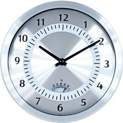 Radio Controlled Wall Clock TLD-2089