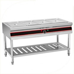 Stainless Steel Food Warmer