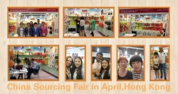 Quanzhou Xiang Feng Imp.& Exp. Trade Co., Ltd.