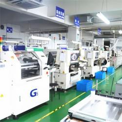 Shanghai Euchips Industrial CO.,LTD.