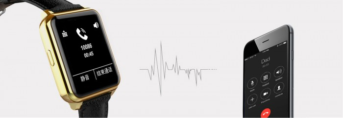 Smart Watch – Shenzhen MaxEver Technology Co., Ltd