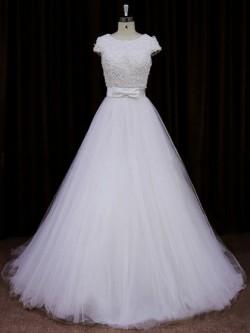 A-line Wedding Dresses Canada Online | Pickeddresses