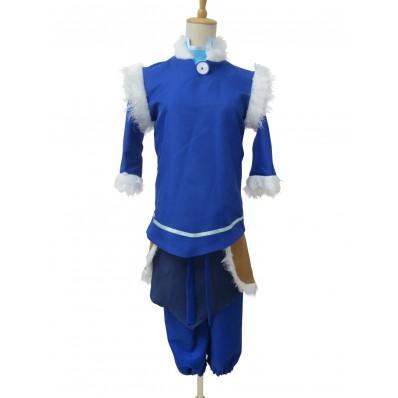 alicestyless.com Avatar The Legend of Korra Korra Cosplay Costume