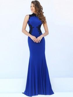Blue Formal Dresses online, Cheap Blue Evening Dresses – dmsDresses