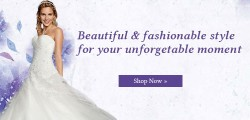 Cheap Wedding Dresses and Bridesmaid Dresses Canada Online | Pickeddresses