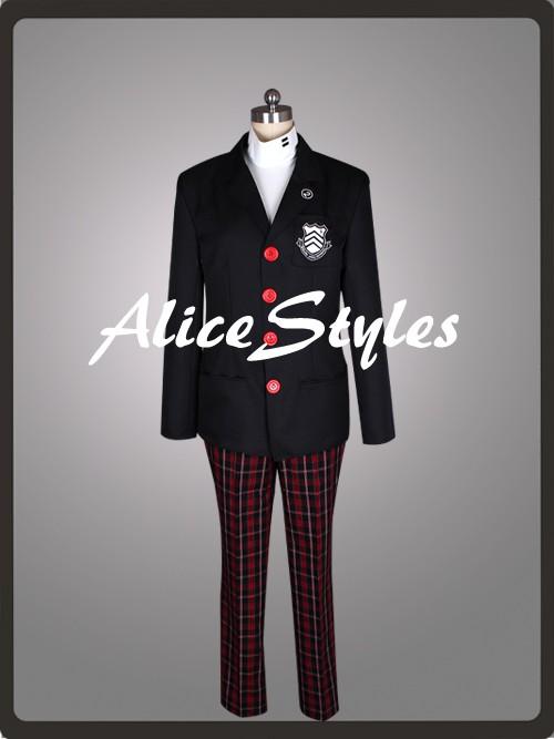 alicestyless.com Persona 5 Cosplay Costume