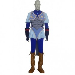 alicestyless.com The Legend of Zelda Oni Link Cosplay Costume