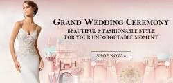 Wedding Dresses Ireland, Bridesmaid Dresses IE for Weddings – Dressesofbridal