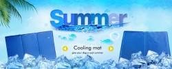 Cooling gel mat/dog&pet cooling mat pad manufacturer(factory)wholesale supplier china.