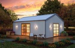 Livable Sheds | Liveable Shed Houses in Australia