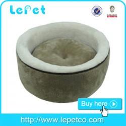 Large Cotton Stuffed novelty pattern dog bed