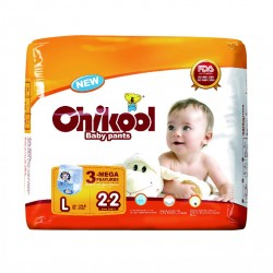 Chikool premium baby pants