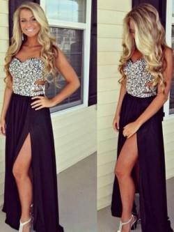 Formal Dress Australia: Black Formal Dresses online, Formal Evening Dresses