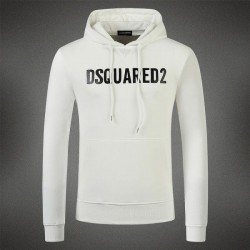 Dsquared2 Men DS12 DSQUARED2 Sweatshirt white