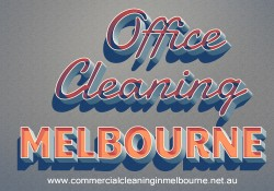 Office cleaning port Melbourne