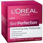 L'Oréal Paris Skin Perfection Correcting Day Moisturiser