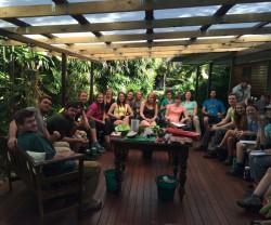Fruit Tasting Tours – Cape Trib Farm