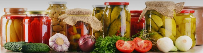 Home-made preserves and pickles – Bali Farm Food