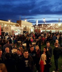Past Events Archives – The Food Truck Park