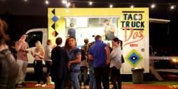 The Food Truck Park at Village Cinema Coburg Drive-In