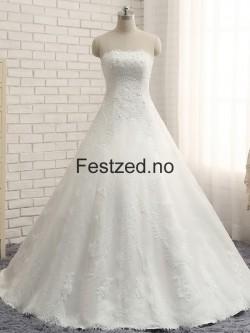 Brudekjoler På Nett,Billige Bryllupskjoler Norge