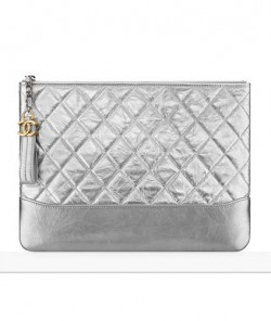 Pouches – Small leather goods – CHANEL