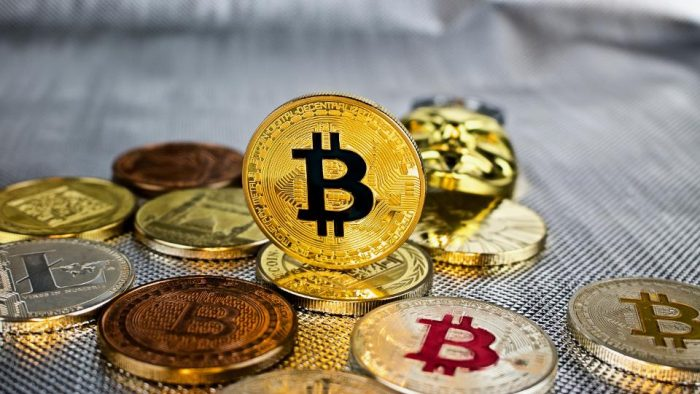 Bitcoin Is At An All-Time High, But Is ItAbout To Self-Destruct?