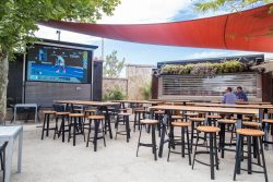 Sports Bar Perth | Outdoor Local Sports Bar | The Gate