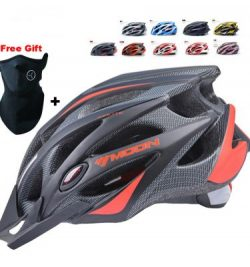 MOON Cycling Ultralight Helmet