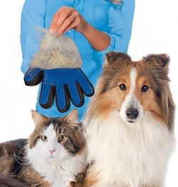 Washing Glove for Dog & Cat