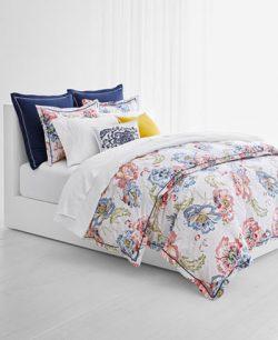 Lauren Ralph Lauren Isadora Bedding Collection – Bedding Collections – Bed & Bat ...