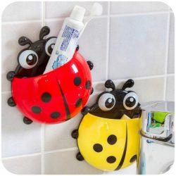 Ladybug Toothbrush Holder – Products Marketplace