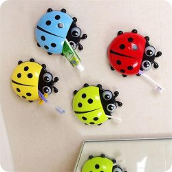 Ladybug Toothbrush Holder – Products Marketplace