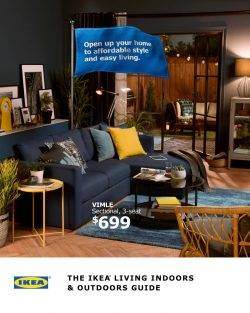 Living Indoors and Outdoors Guide