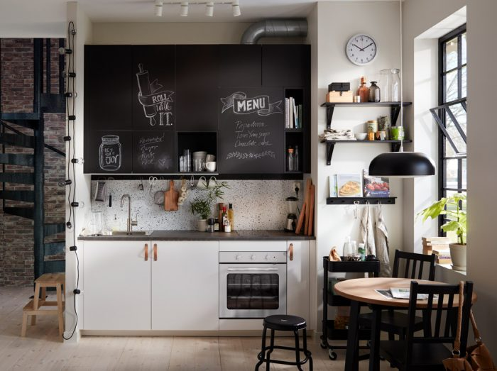 The kitchen that invites creativity – IKEA