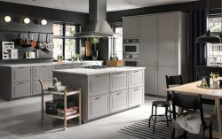 Traditional looks for modern cooks – IKEA