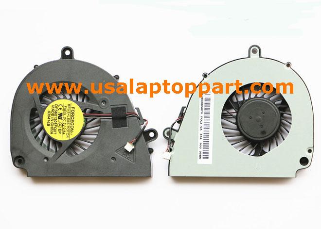 100% Original ACER Aspire V3-571 V3-571G Series Laptop CPU Cooling Fan
