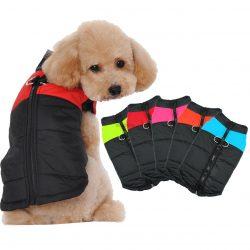 Dog Jacket Vest – Dog Cat Marketplace