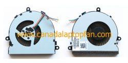 100% High Quality HP 15-BA038CA Laptop CPU Fan 813946-001