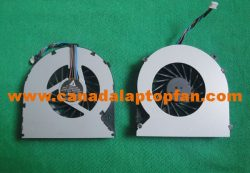 Toshiba Satellite C55-A5282 Laptop CPU Fan