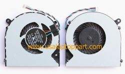 Toshiba Satellite S955 S955D Series Laptop Fan 4-wire
