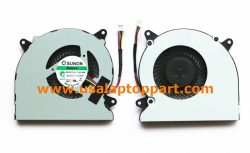 ASUS N550J N550JK N550JV N550JA Laptop Fan