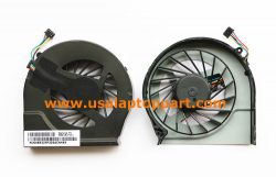 100% Original HP Pavilion G7-2340DX Laptop CPU Cooling Fan