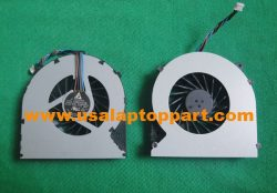 Toshiba Satellite C55-A5249 Laptop Fan 4-wire