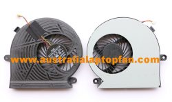 100% Original Toshiba Satellite P70 Series Laptop CPU Fan