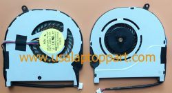Toshiba Satellite P55W-C5204 P55W-C5204D Laptop CPU Cooling Fan