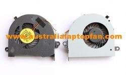 100% Original Toshiba Satellite L75 Series Laptop CPU Fan