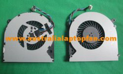 100% Original Toshiba Satellite L55 L55D L55DT L55T Series Laptop CPU Fan