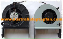 100% Original Toshiba Satellite L730 Series Laptop CPU Fan
